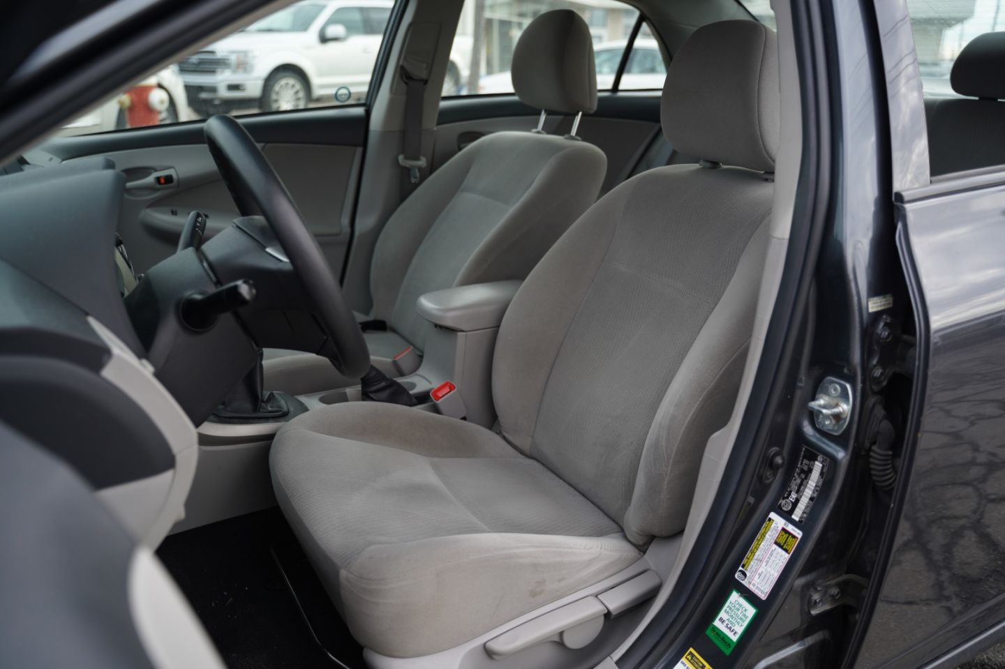 2012 Toyota Corolla CE for sale in Mississauga, Ontario