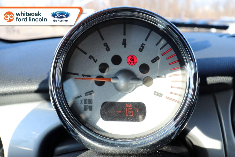 2005 MINI Cooper Hardtop  for sale in Mississauga, Ontario