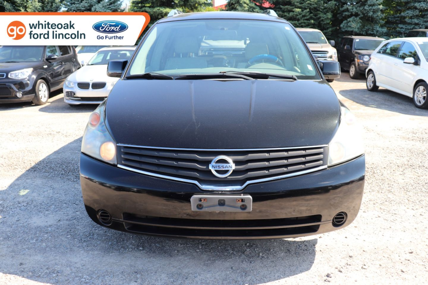 2008 Nissan Quest SE for sale in Mississauga, Ontario