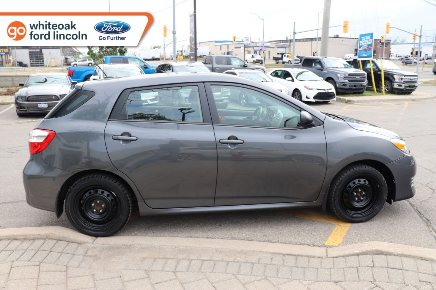 2012 Toyota Matrix  for sale in Mississauga, Ontario