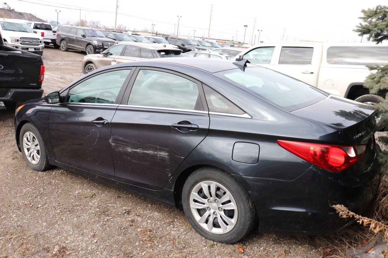 2011 Hyundai Sonata GL for sale in ,