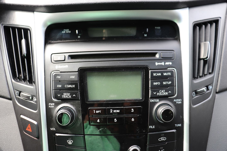 2011 Hyundai Sonata GL for sale in Mississauga, Ontario