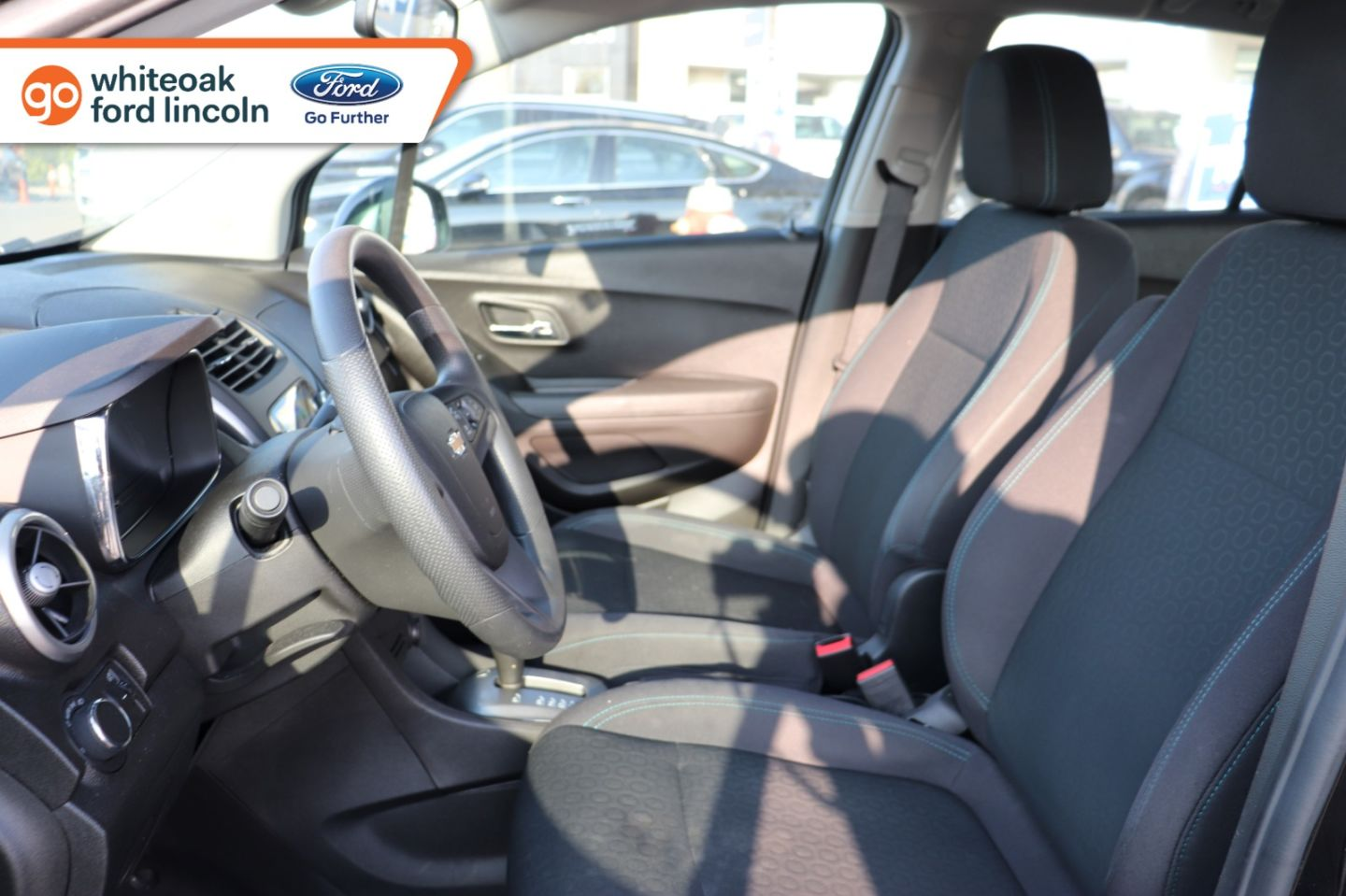 2016 Chevrolet Trax LS for sale in Mississauga, Ontario