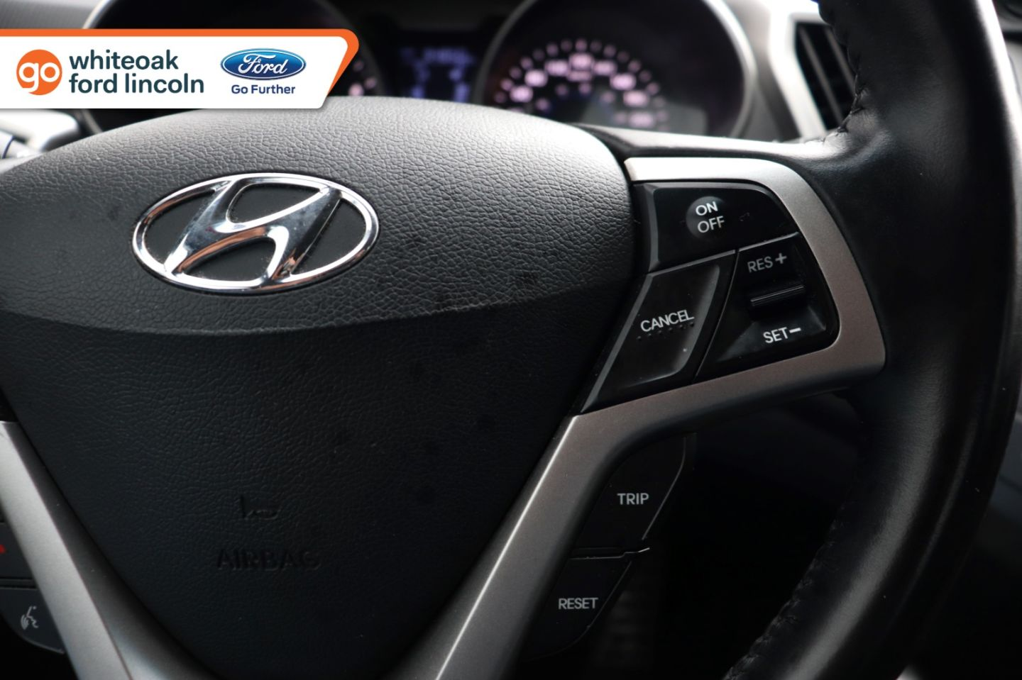2012 Hyundai Veloster w/Tech for sale in Mississauga, Ontario