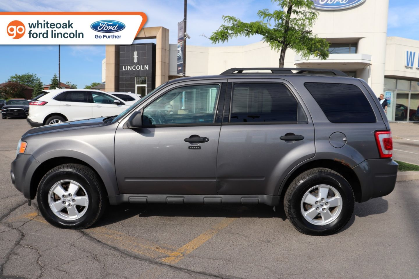 2010 Ford Escape XLT for sale in Mississauga, Ontario