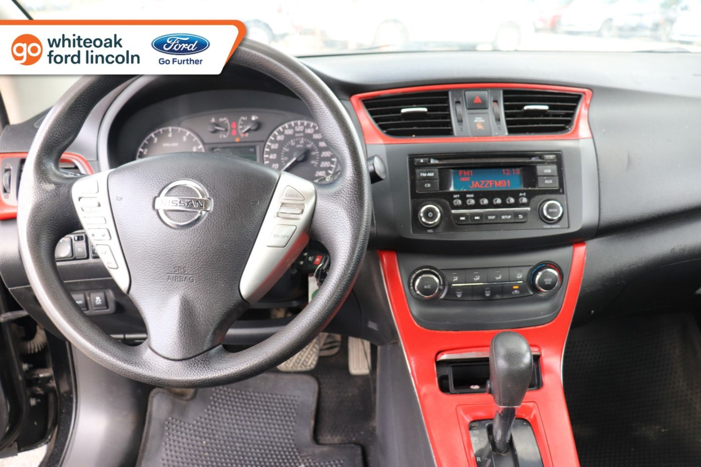 2015 Nissan Sentra SV for sale in Mississauga, Ontario