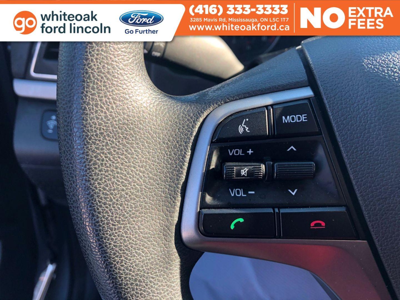 2017 Hyundai Elantra LE for sale in Mississauga, Ontario