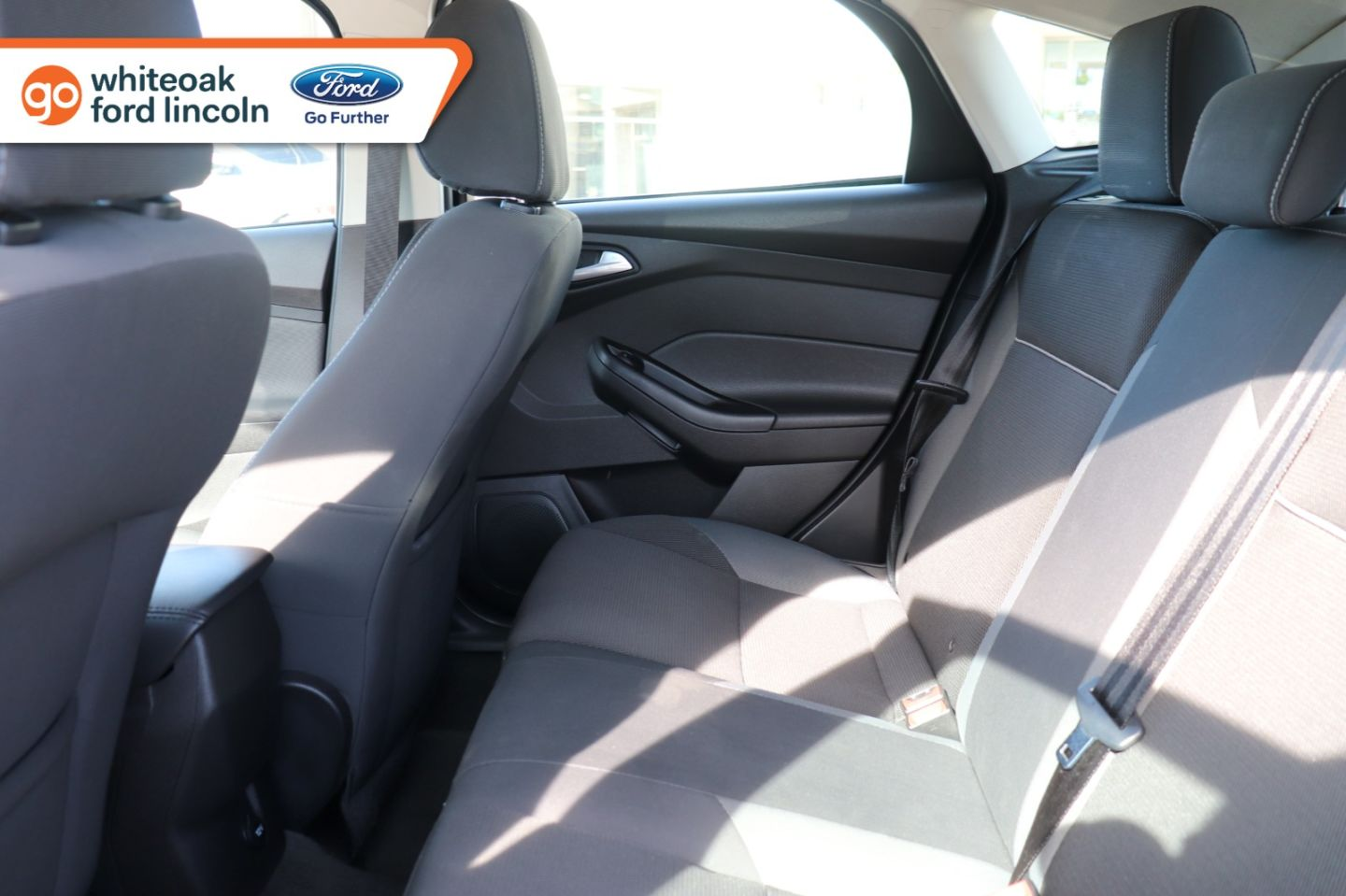 2014 Ford Focus SE for sale in Mississauga, Ontario