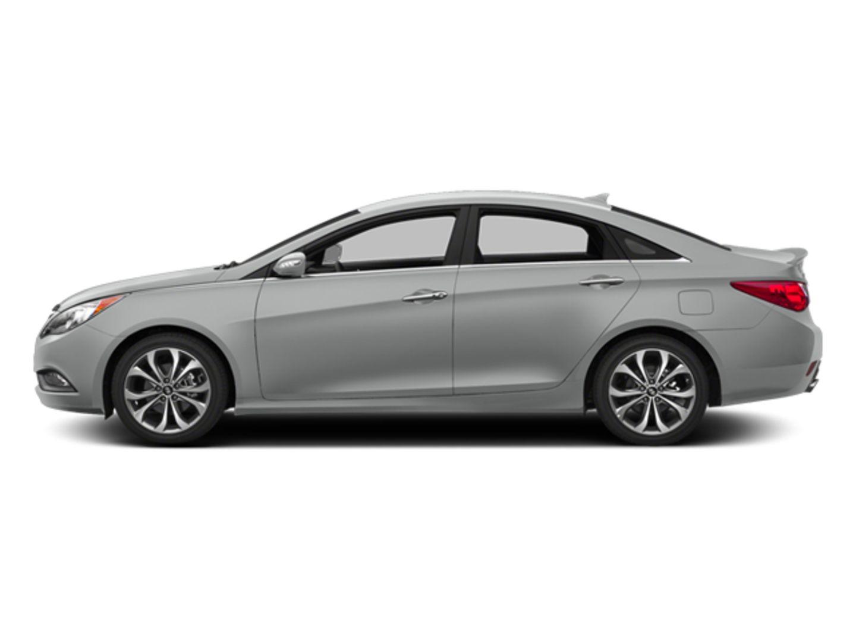 2014 Hyundai Sonata SE for sale in Peace River, Alberta