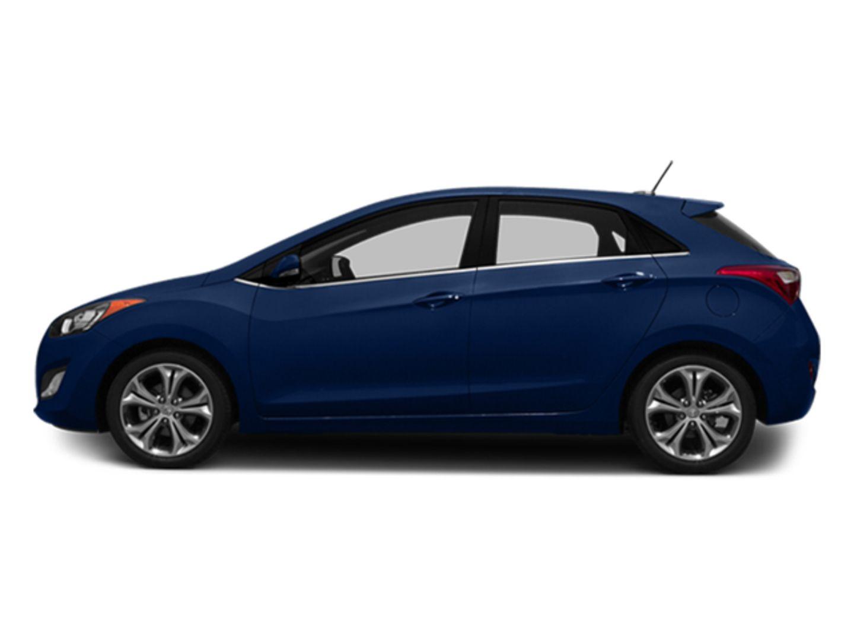 2014 Hyundai Elantra GT GL for sale in Edmonton, Alberta