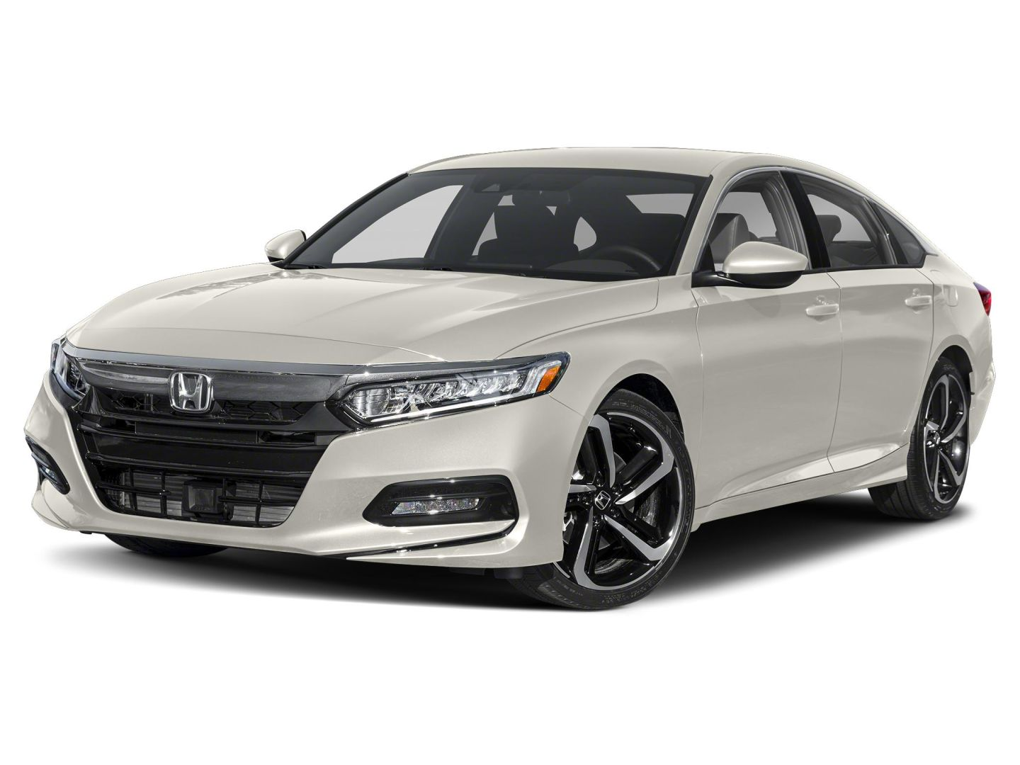 2020 Honda Accord Sedan Sport 2.0 for sale in Edmonton, Alberta