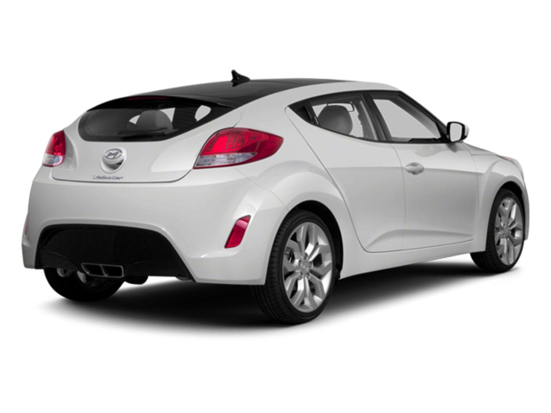 2013 Hyundai Veloster  for sale in Edmonton, Alberta
