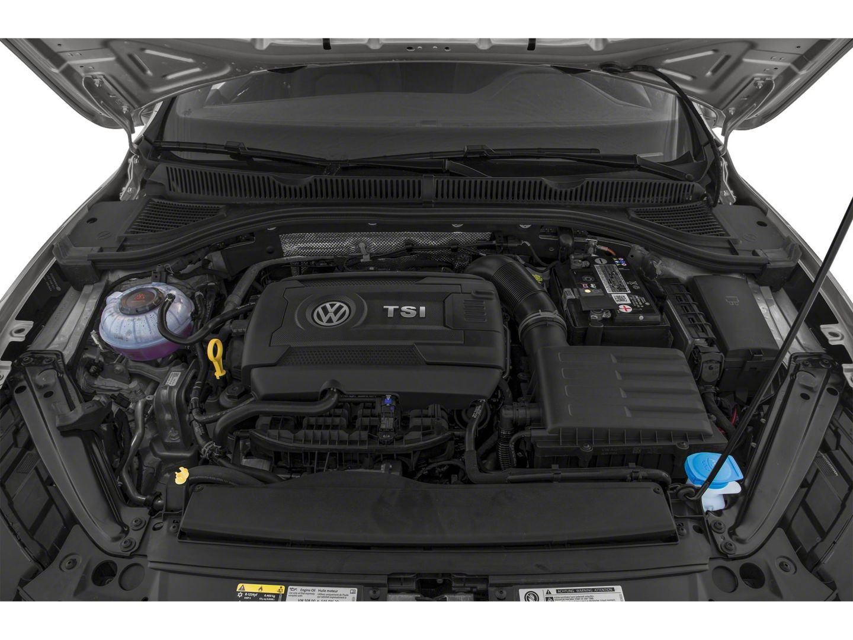 2021 Volkswagen Jetta GLI for sale in Richmond, British Columbia