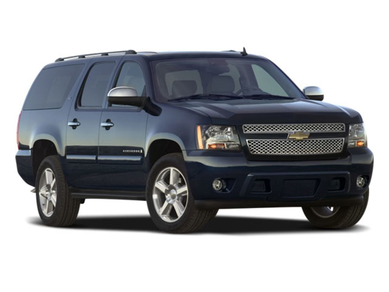 2008 Chevrolet Suburban LTZ for sale in ,