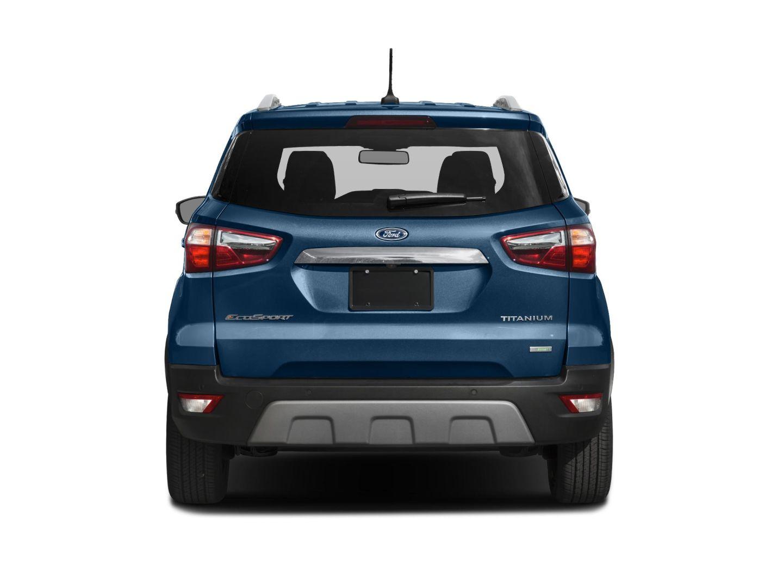 2021 Ford EcoSport Titanium for sale in Yellowknife, Northwest Territories