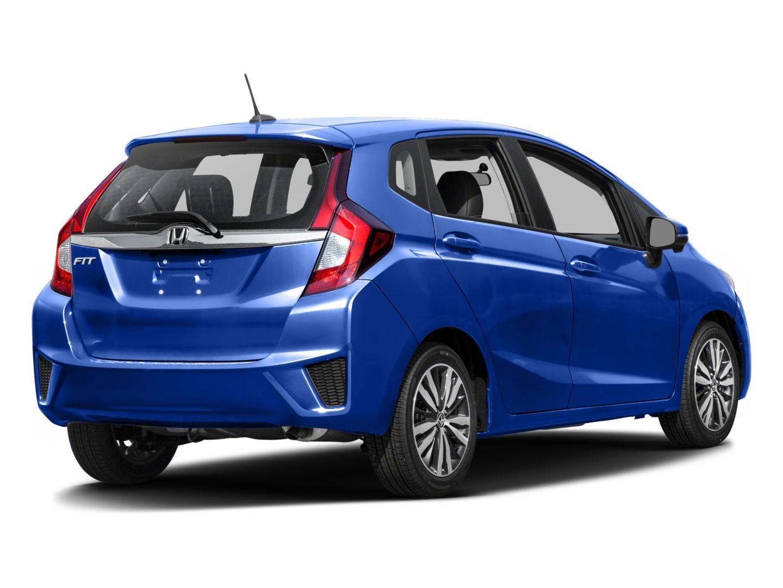 2016 Honda Fit EX-L for sale in Peace River, Alberta
