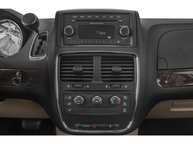 2019 Dodge Grand Caravan SXT for sale in Toronto, Ontario