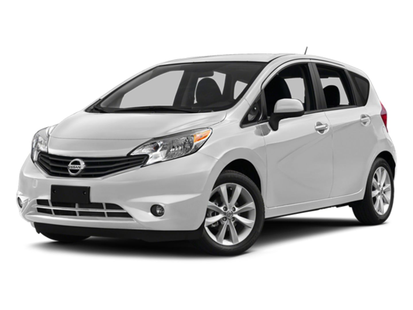 2014 Nissan Versa Note SV for sale in Spruce Grove, Alberta