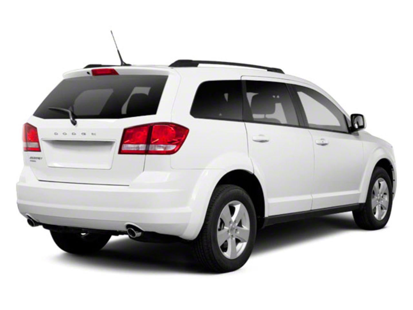 2012 Dodge Journey R/T for sale in Spruce Grove, Alberta
