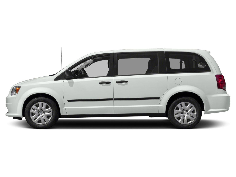 2019 Dodge Grand Caravan Canada Value Package for sale in Edmonton, Alberta