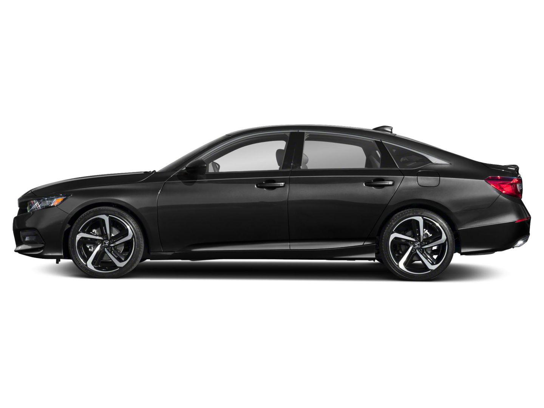2019 Honda Accord Sedan Sport for sale in St. Albert, Alberta