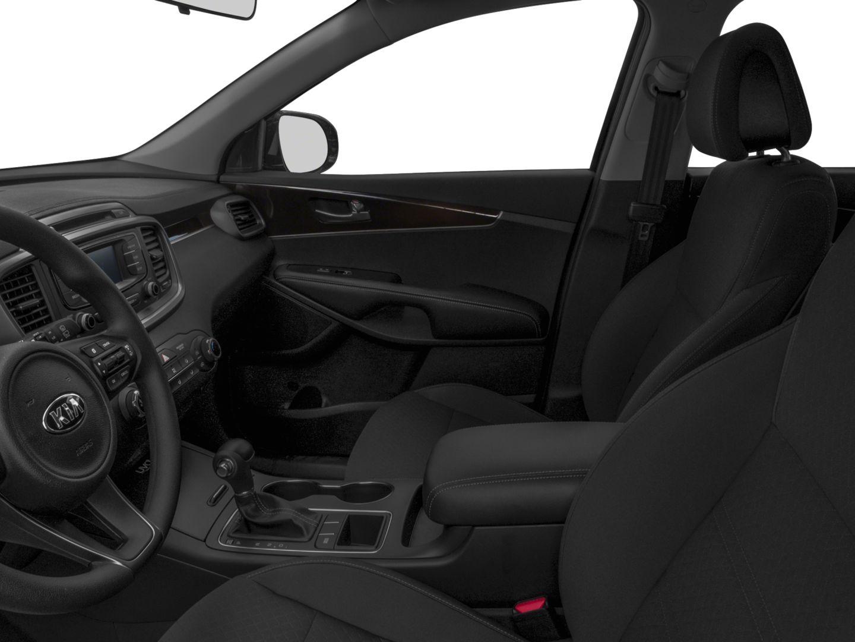2017 Kia Sorento LX for sale in Red Deer, Alberta