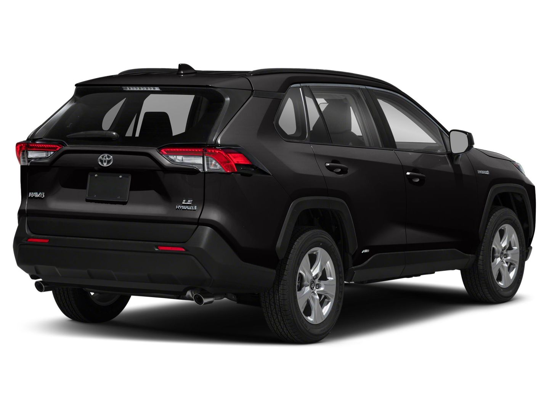 2021 Toyota RAV4 LE for sale in Drayton Valley, Alberta