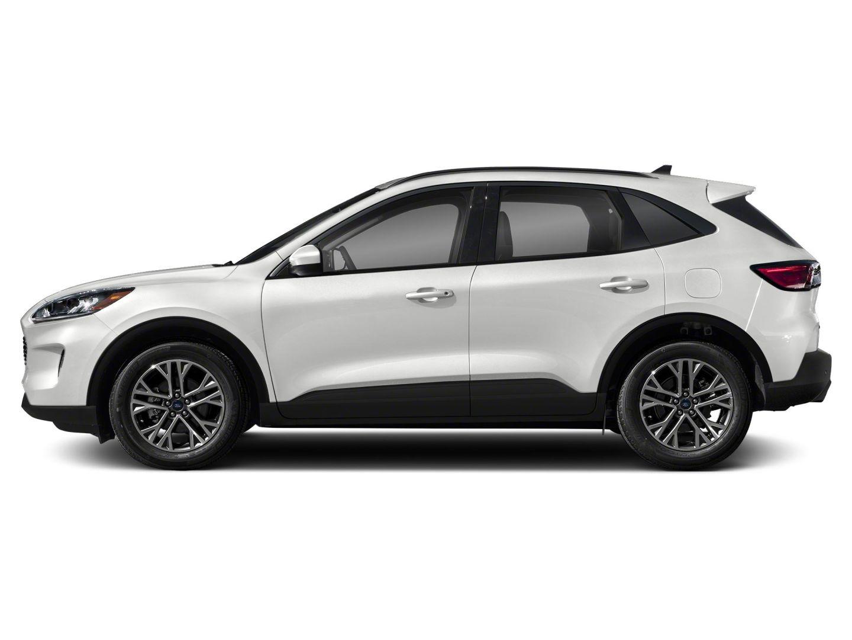 2021 Ford Escape SEL Hybrid for sale in Edmonton, Alberta