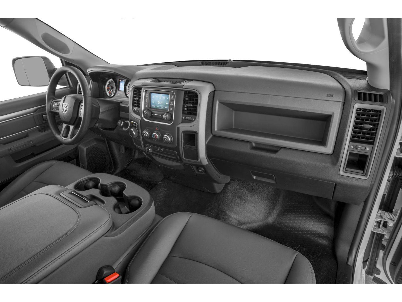 2021 Ram 1500 Classic Tradesman for sale in Edmonton, Alberta