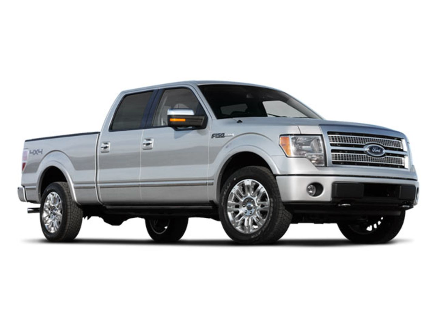 2009 Ford F-150 FX4 for sale in Yellowknife, Northwest Territories