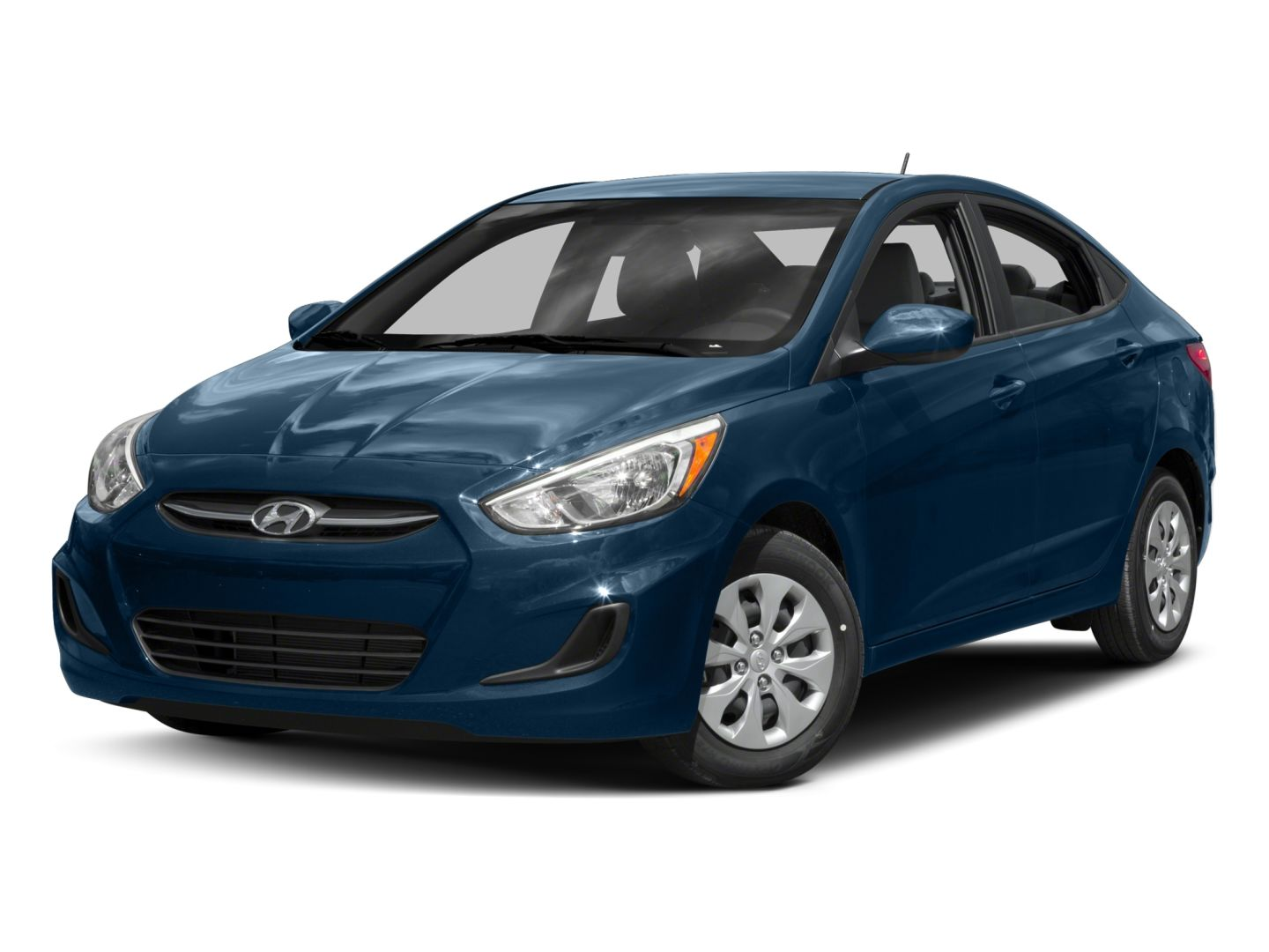 2016 Hyundai Accent GL for sale in Edmonton, Alberta