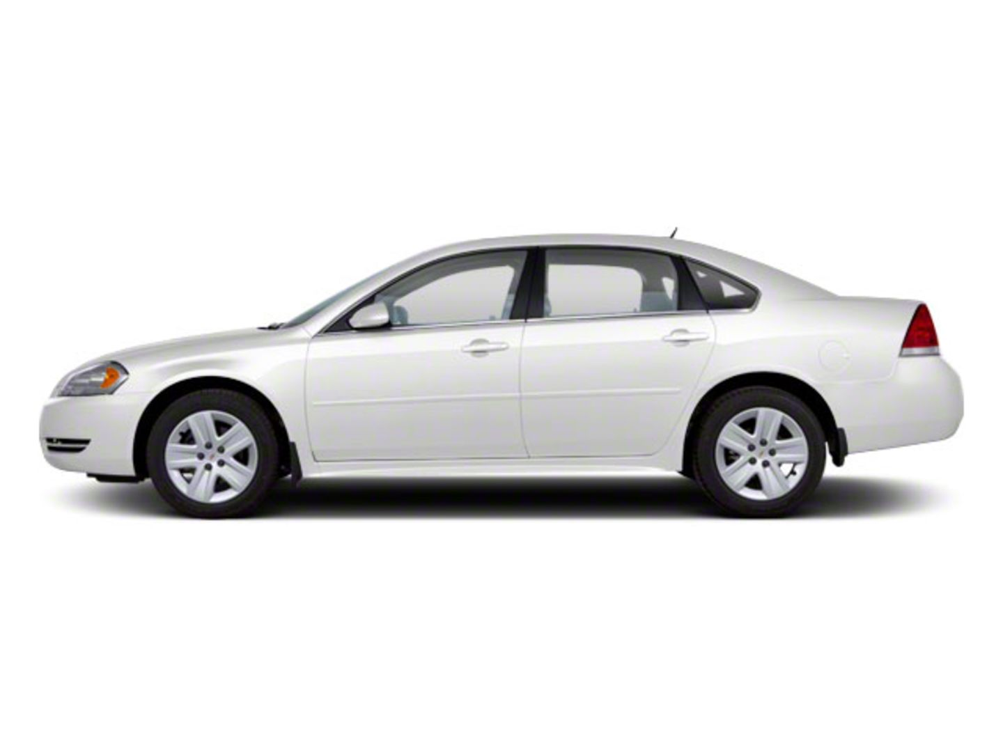 2010 Chevrolet Impala LT for sale in ,