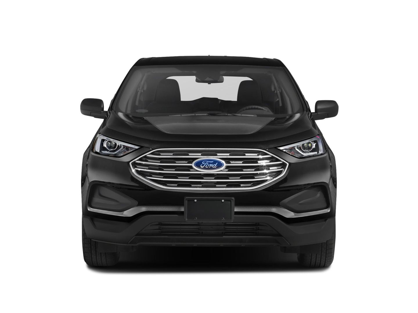 2021 Ford Edge SEL for sale in Red Deer, Alberta