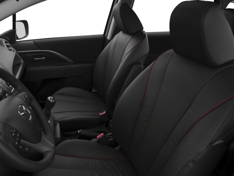 2017 Mazda Mazda5 GT for sale in St. Albert, Alberta