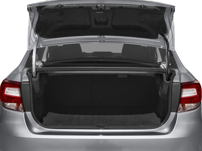 2017 Subaru Impreza Convenience for sale in Edmonton, Alberta
