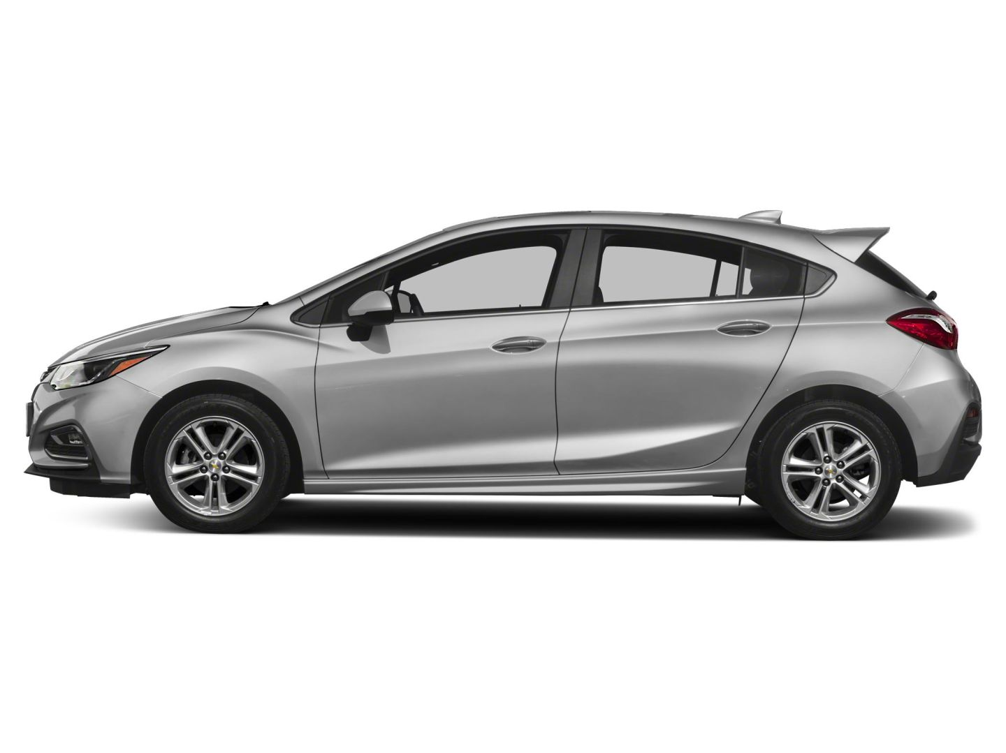 2018 Chevrolet Cruze LT for sale in Peace River, Alberta
