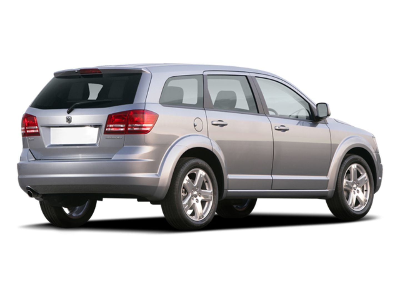 2010 Dodge Journey SXT for sale in Red Deer, Alberta