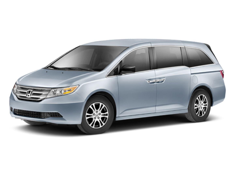 2013 Honda Odyssey EX for sale in Red Deer, Alberta