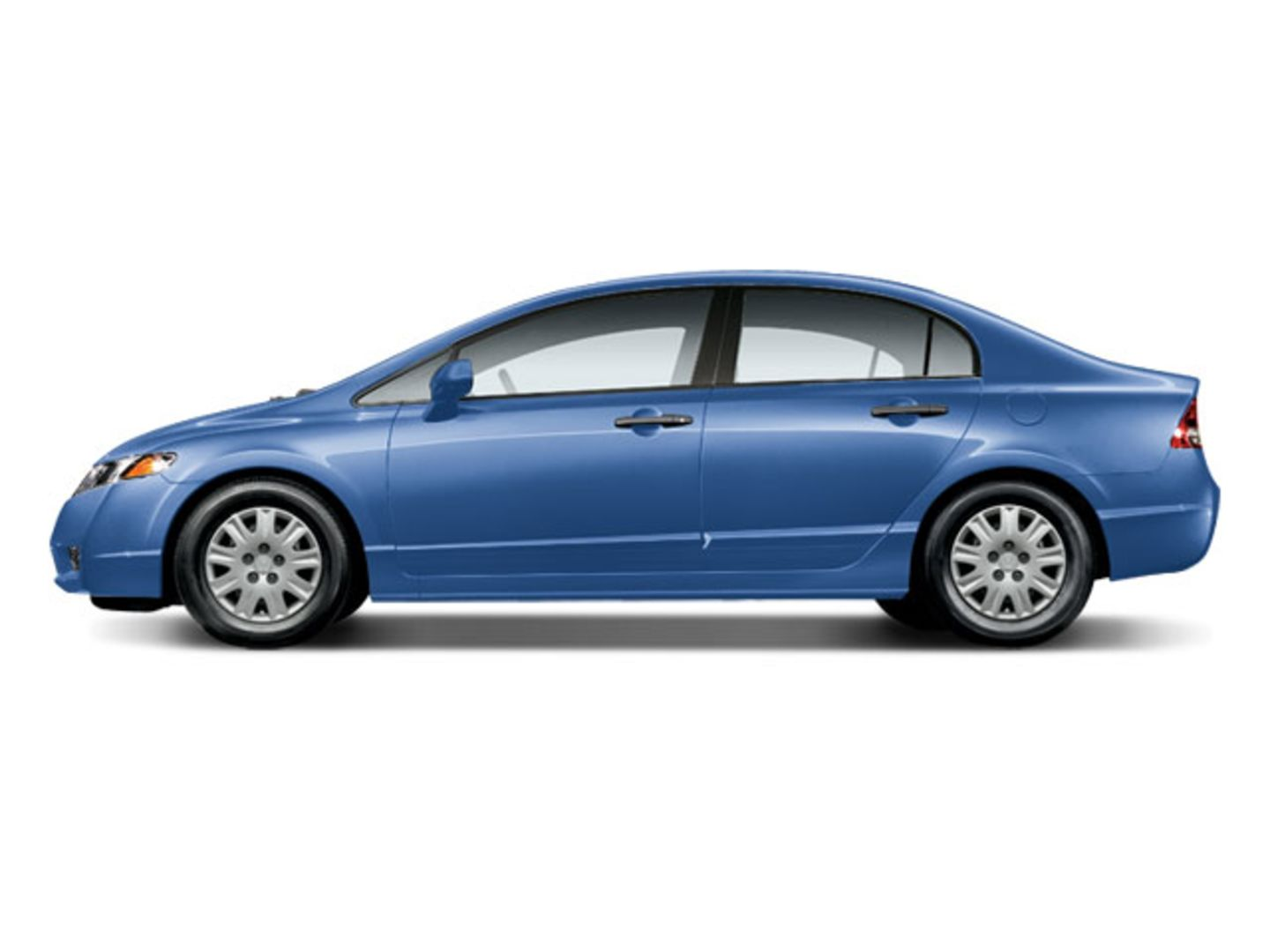 2009 Honda Civic Sdn DX for sale in Mississauga, Ontario