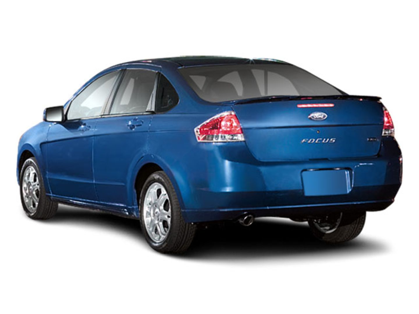 2009 Ford Focus SE for sale in Spruce Grove, Alberta