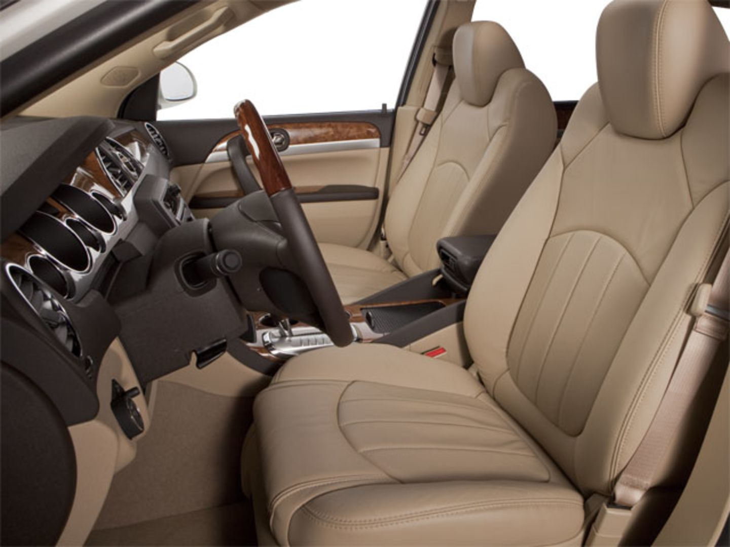 2011 Buick Enclave CXL2 for sale in Spruce Grove, Alberta