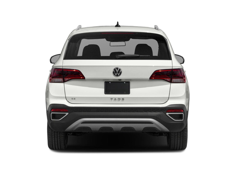 2022 Volkswagen Taos Comfortline for sale in Richmond, British Columbia