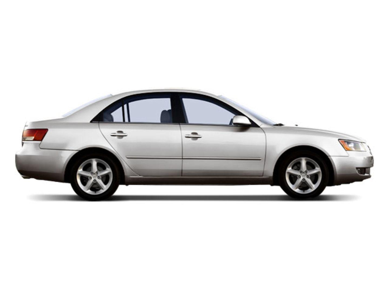 2008 Hyundai Sonata Auto GL for sale in Edmonton, Alberta
