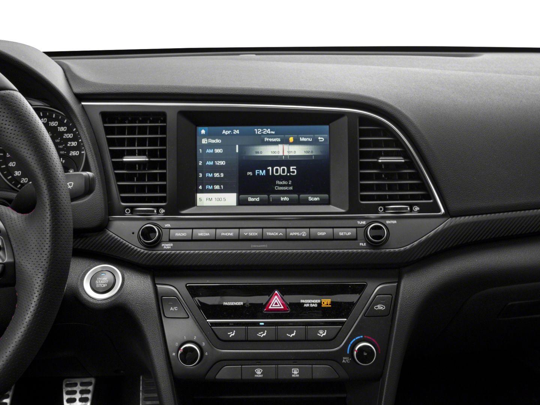2017 Hyundai Elantra Sport Tech for sale in Edmonton, Alberta