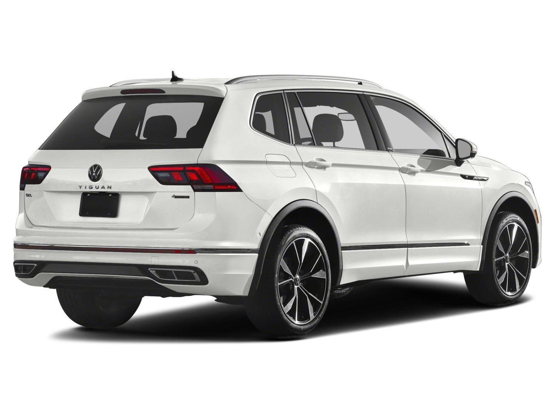 2022 Volkswagen Tiguan Comfortline for sale in Richmond, British Columbia
