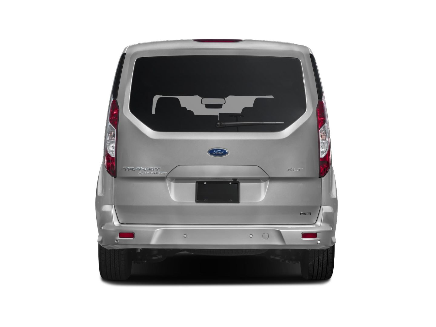 2019 Ford Transit Connect Wagon XLT for sale in Mississauga, Ontario