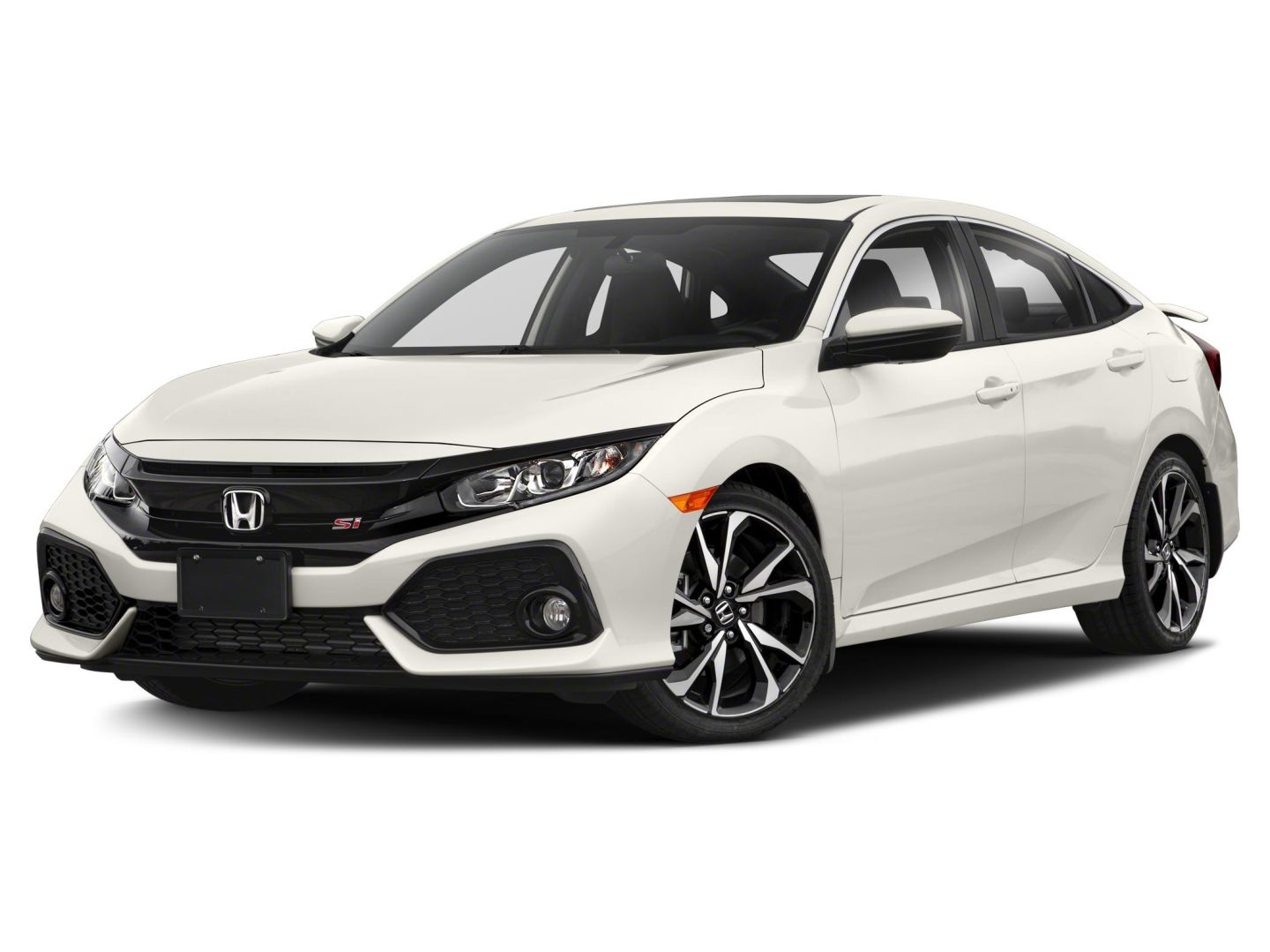 2019 Honda Civic Si Sedan  for sale in St. Albert, Alberta
