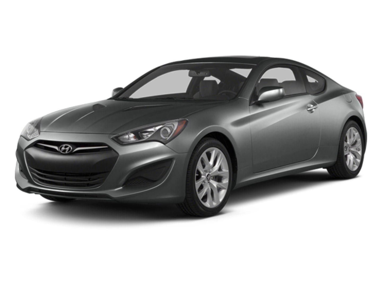 2013 Hyundai Genesis Coupe R-Spec for sale in Edmonton, Alberta