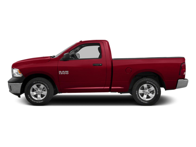 2013 Ram 1500 Tradesman for sale in Edmonton, Alberta