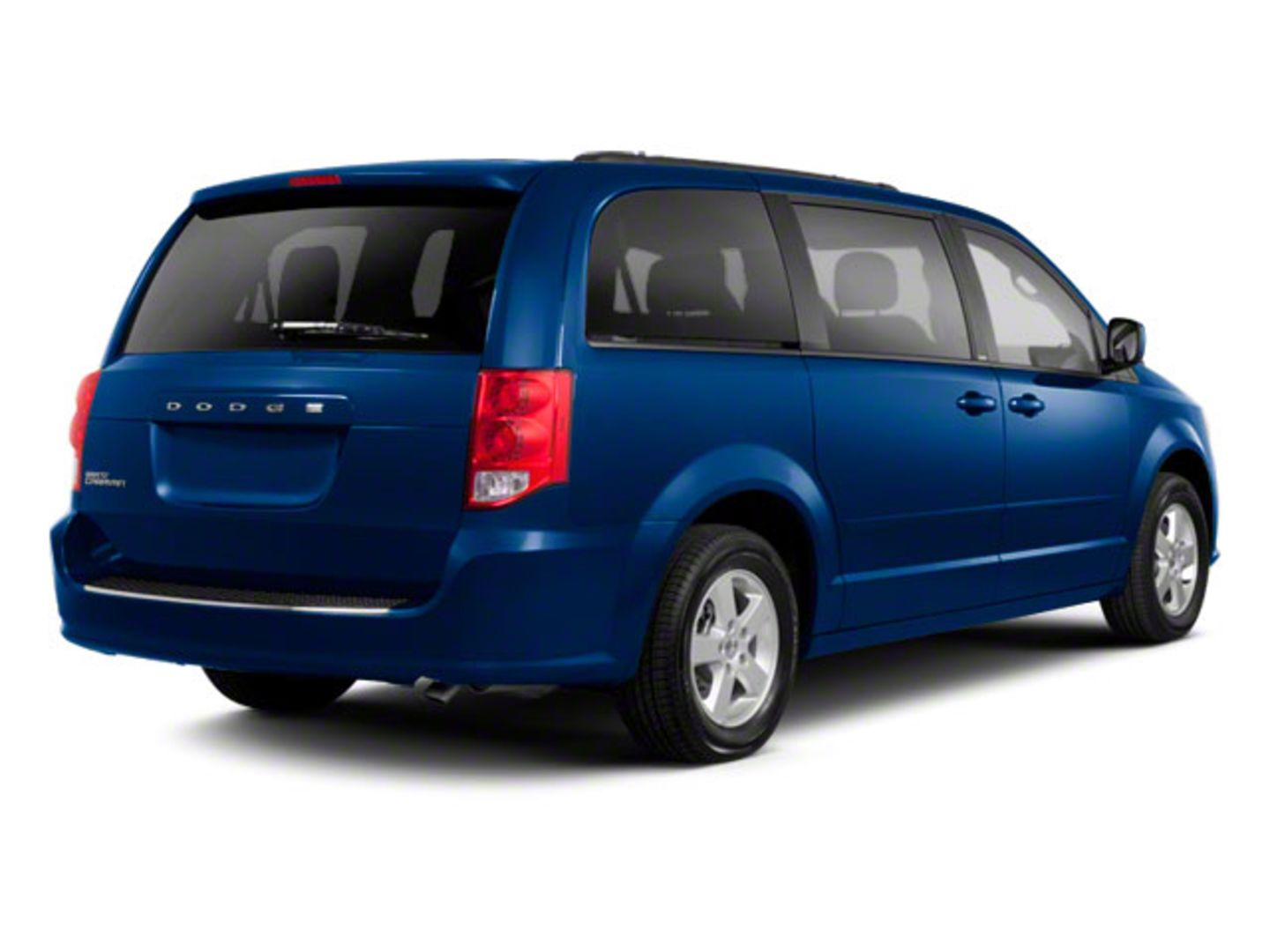 2012 Dodge Grand Caravan SE for sale in St. Albert, Alberta